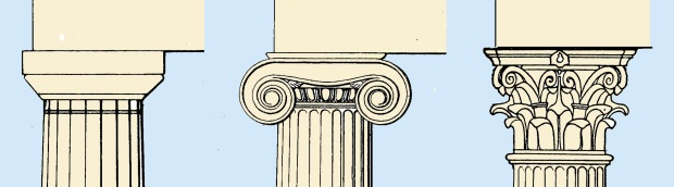 capiteis-gregos