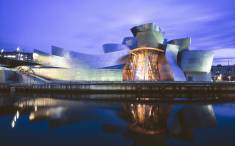 Guggenheim Frank Gehry