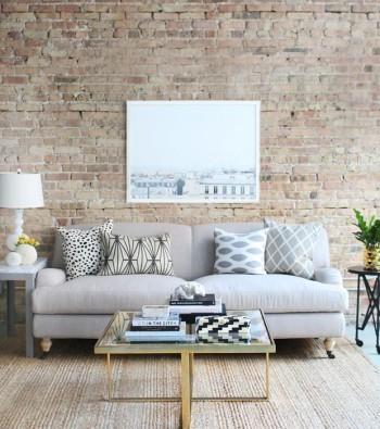 pinterest-sofa-cinza-sala-de-estar-almofadas-estampas