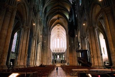 Catedral de Notre Dame Chartres