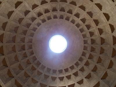 cupula panteao