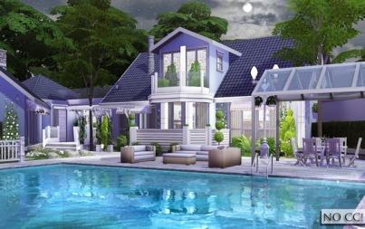 [KS] Luxury Family Home 3