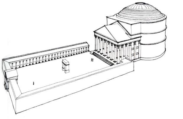 panteao praça