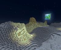 Superfície Lunar