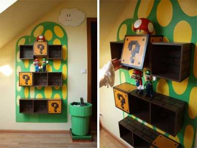 awesome-super-mario-brothers-shelves
