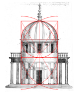 Tempietto_Elevation