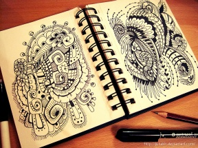 sketchbook_by_juliakh-d6n2gwq